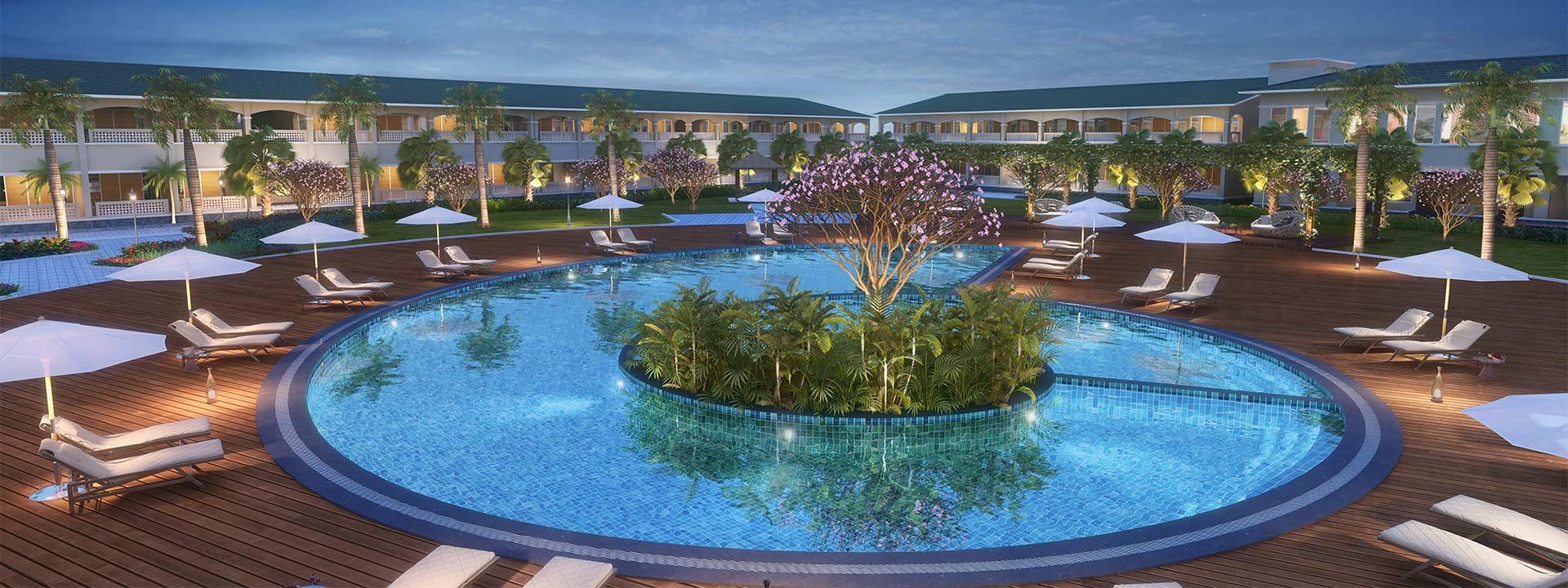 Resorts in Dwarka Best resort in Dwarka